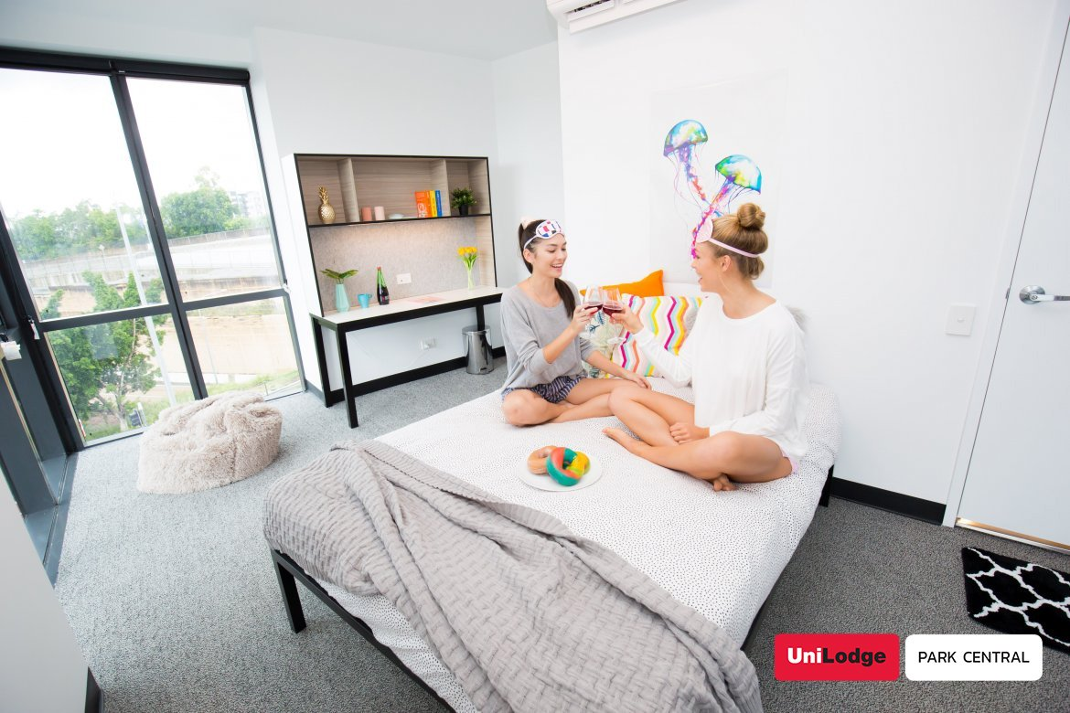 Special accommodation promotion for TAFE Queensland students