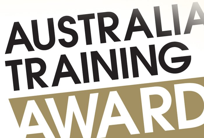 TAFE Queensland finalists at the 24th Annual Australian Training Awards